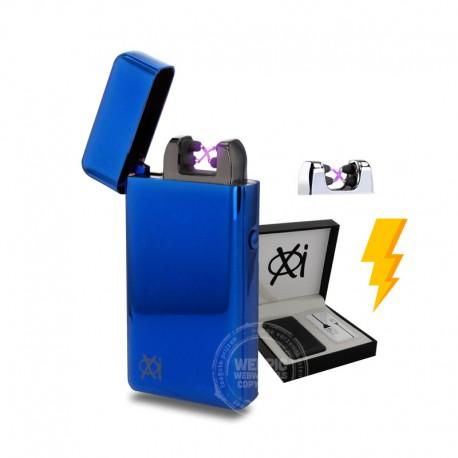 Plasma oXi aansteker blauw