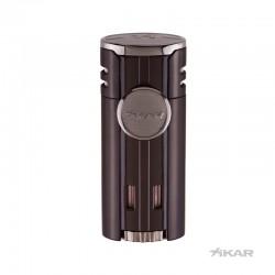 Xikar hp4 Quad aansteker zwart