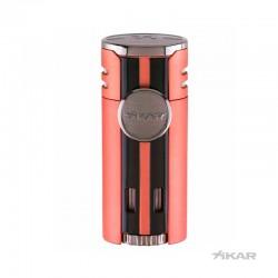 Xikar hp4 Quad aansteker koper oranje
