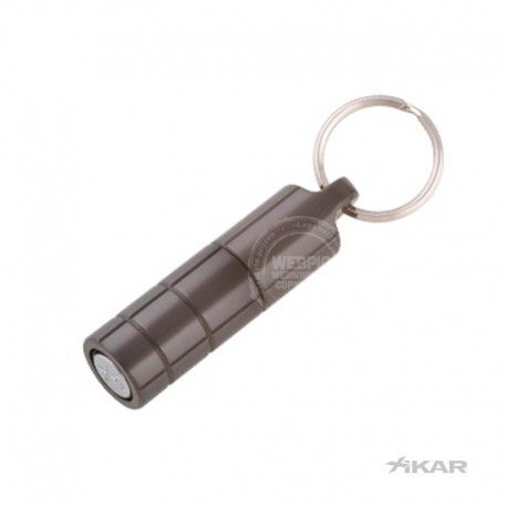 Xikar sigarenboor twister 11mm chroom