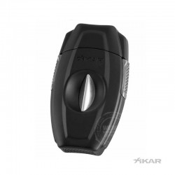 Xikar VX2 V knipper zwart