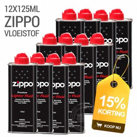 Zippo BULK vloeistof