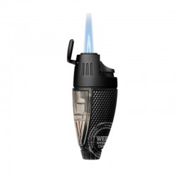 Colibri Talon jet-flame aansteker Black
