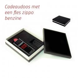 Zippo Cadeau doos