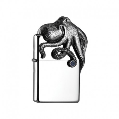 Zippo Octopus 3D Limited