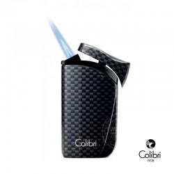 Colibri Falcon carbon zwart