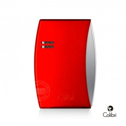 Colibri Eclips Jetflame Murcury Red