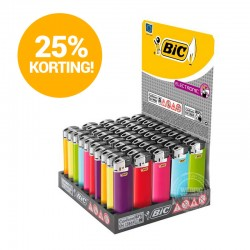 BIC Maxi J38 50x display Electric