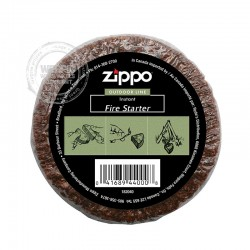 Zippo Kampvuur starter