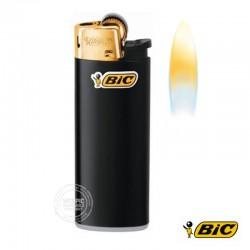 BIC mini J25 zwart per stuk