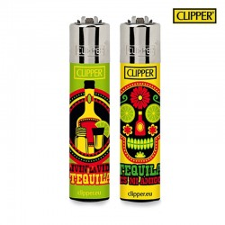 Clipper Tequila Time B