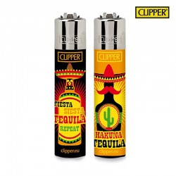Clipper Tequila Time A