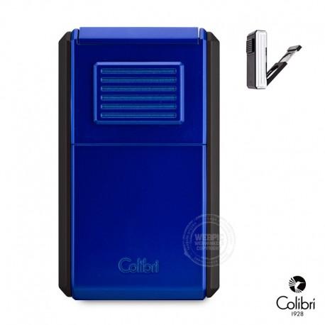 Colibri Astoria sigaren jetflame blauw