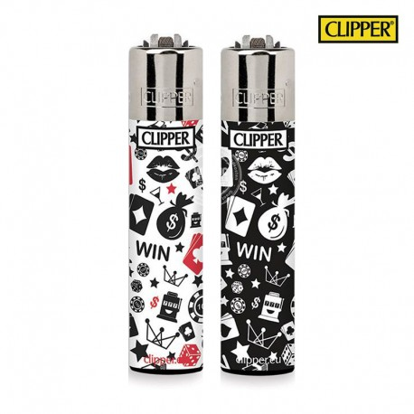 Clipper Geld winnen B