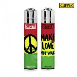 Clipper Jamaica stijl B