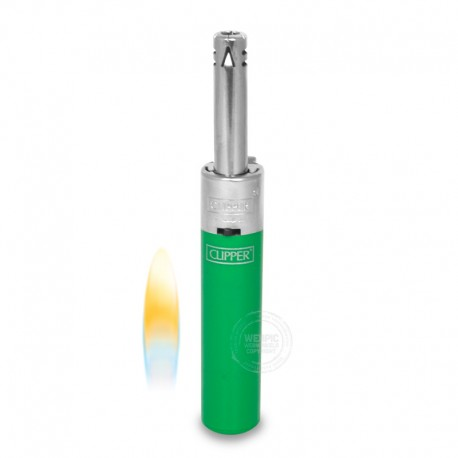 Clipper Candle groen