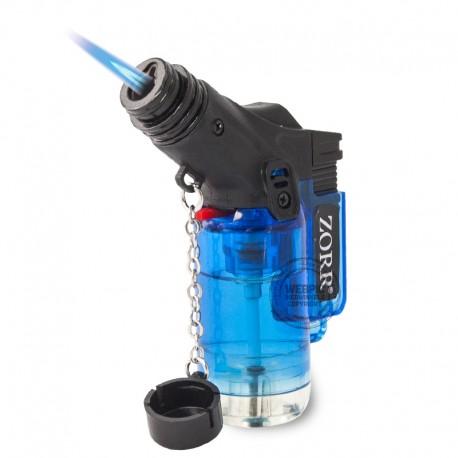 Jet Torch Blauw