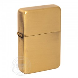 Benzine aansteker Gold Dust