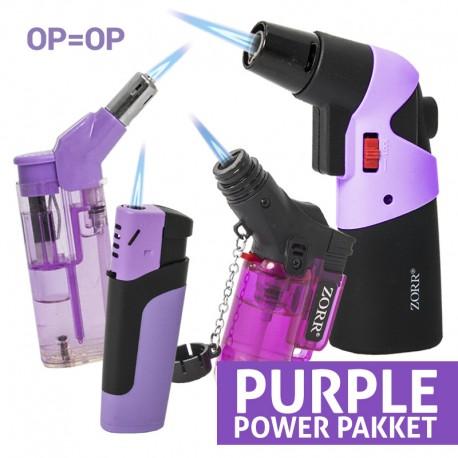 Purple Power pakket