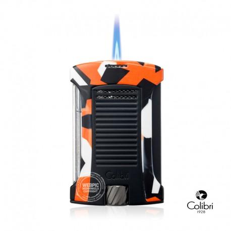 Colibri Daytona Camo Oranje
