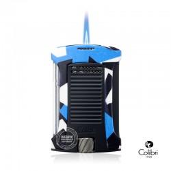 Colibri Daytona Camo Blauw
