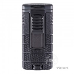 Xikar 3 Jet tactical black - black
