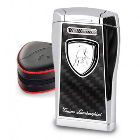 Lamborghini Argo Silver carbon