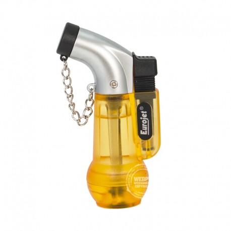 Micro Torch geel