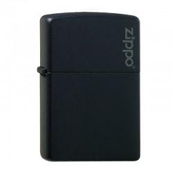 Zippo Black logo