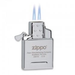 Zippo Butane Double Flame Insert