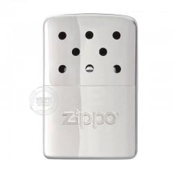 Zippo handwarmer XL zilver