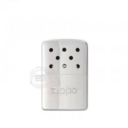 Zippo handwarmer S zilver