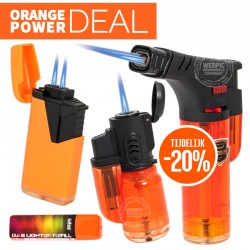 Orange Deal pakket