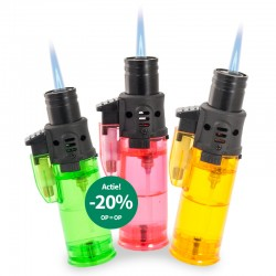 Trio color jet deal