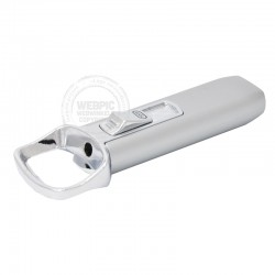 Party lighter zilver