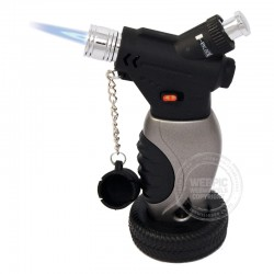 Pocket torch Chroom