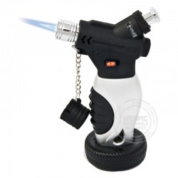 Pocket torch Zilver