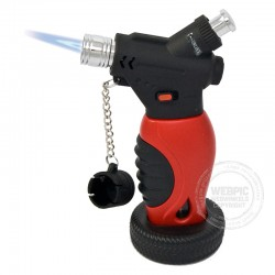 Pocket torch Rood