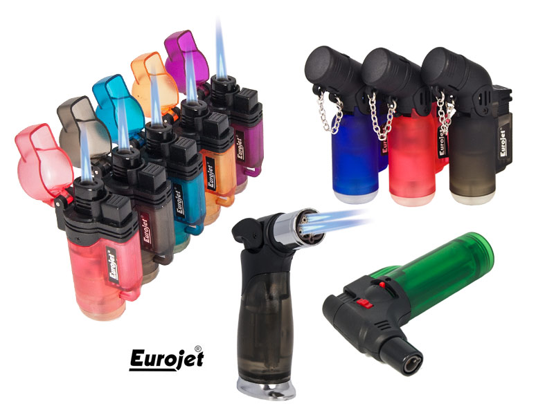 eurojet gasbrander hand torches