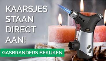 Hand gasbranders